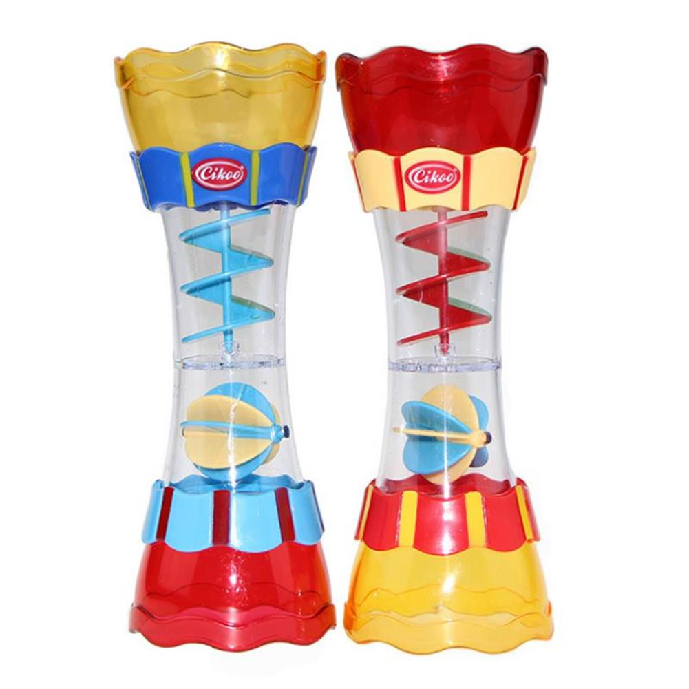 beach-play Cikoo New Baby Bath Toys Scoop Water Swimming Beach Rotating Cylinder Flow Observation Cup HOB1176131