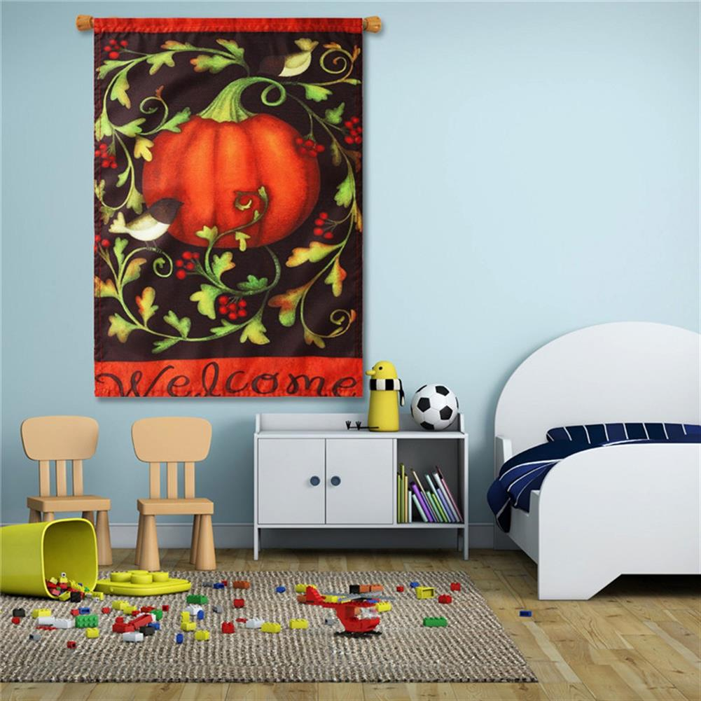 decoration Halloween Party Home Decoration Pumpkin Year Happy Flag Toys for Kids Children Gift HOB1211653 3