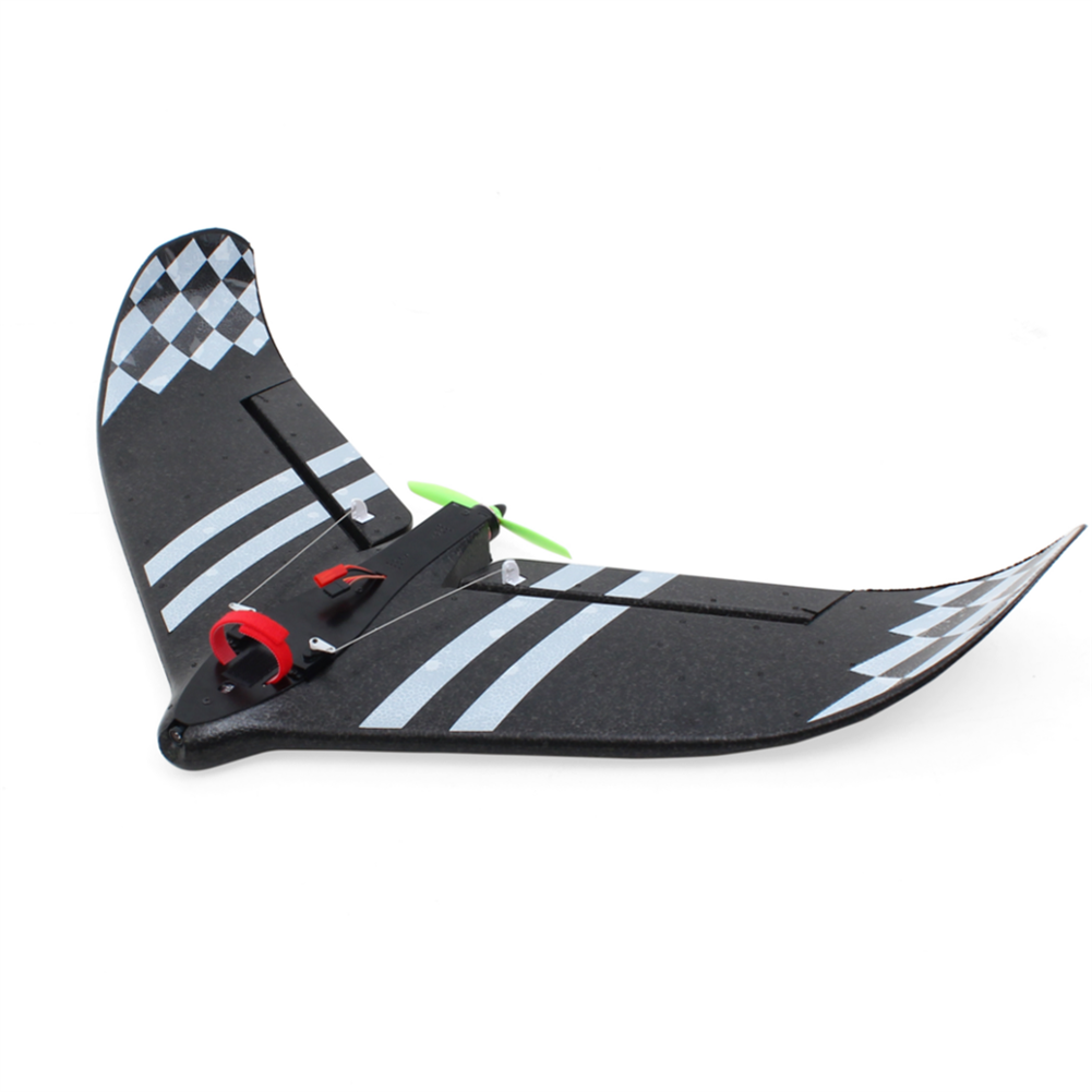 rc-airplane FTC Hunter 680mm Wingspan EPP Delta Wing Flying Wing FPV Racer RC Airplane KIT/PNP HOB1211838