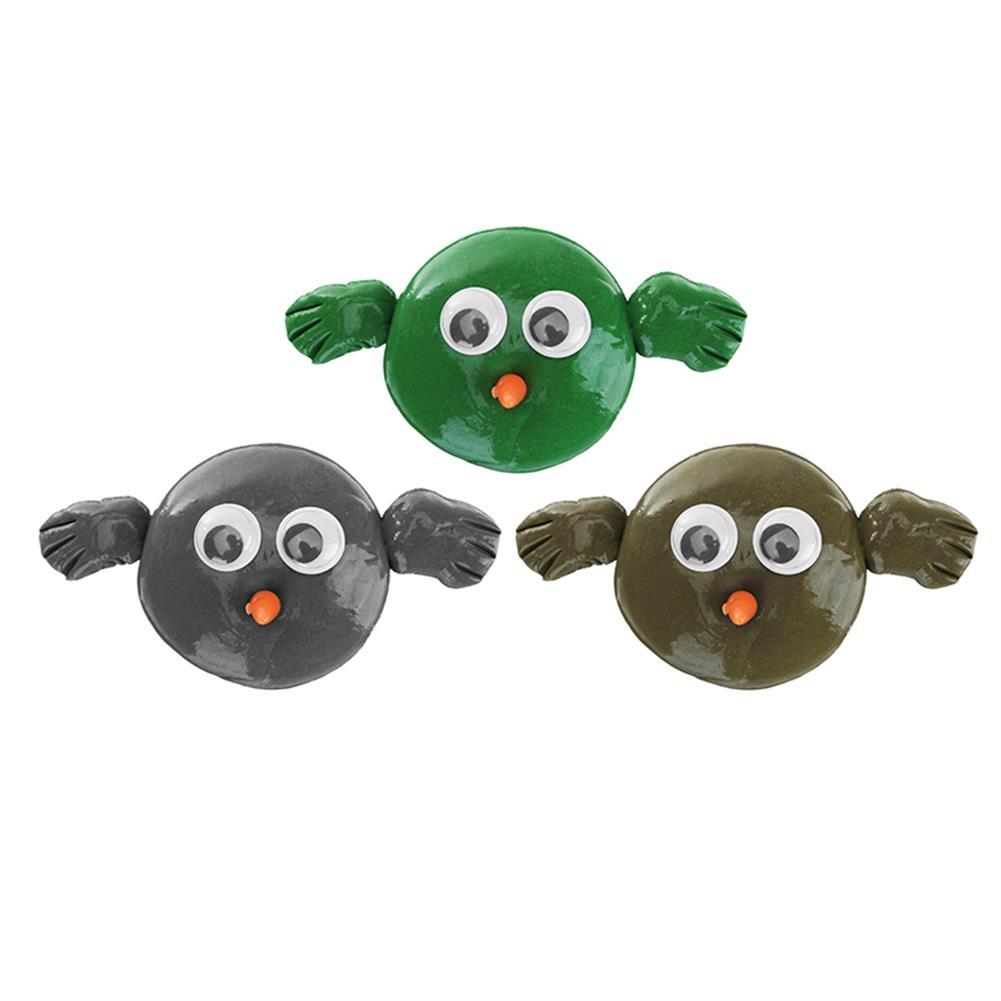 magnetic-toys Christmas Hand Gum Magnetic Rubber Mud Plasticine Clay for Kids Children Reduce Stress Toys Gift HOB1228612 2