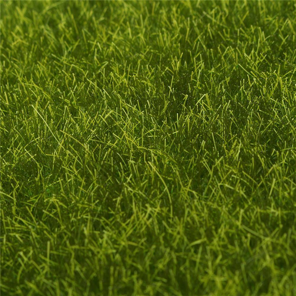 doll-house-miniature 30*30cm Artificial Faux Garden Turf Grass Lawn Moss Miniature Craft Ecology Decor HOB1232305 1
