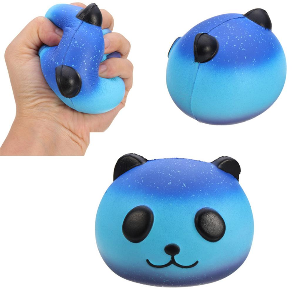 squishy-toys Squishy Panda Bread Slow Rising Stress Relieve Soft Charms Kid Toy Gift HOB1237186
