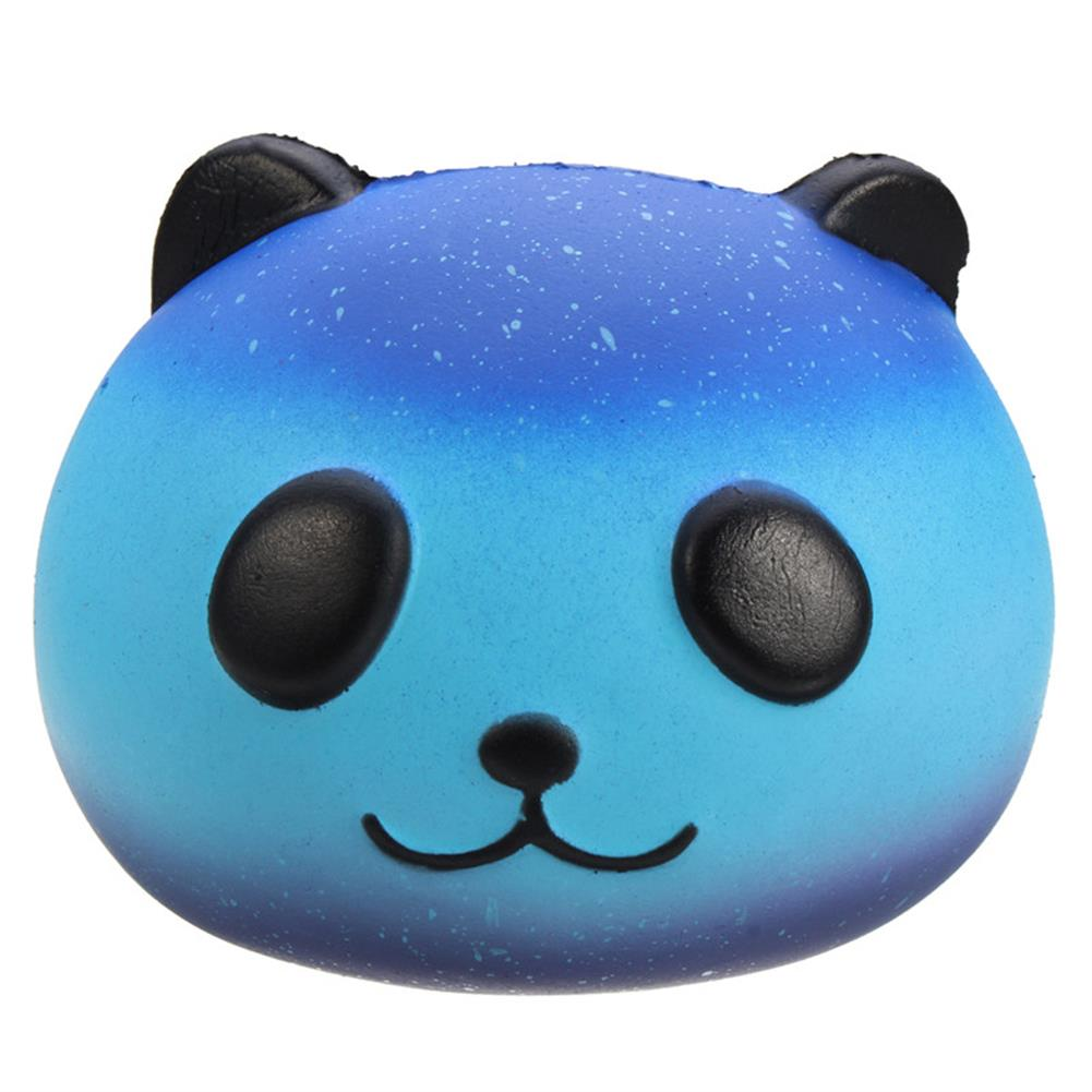squishy-toys Squishy Panda Bread Slow Rising Stress Relieve Soft Charms Kid Toy Gift HOB1237186 1