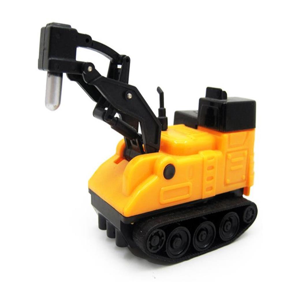 novelties Magic Car Follow Line Moving Pen Pull Lines Construction Vehicles Kids Gift Novelties Toys Random Color HOB1238138 3