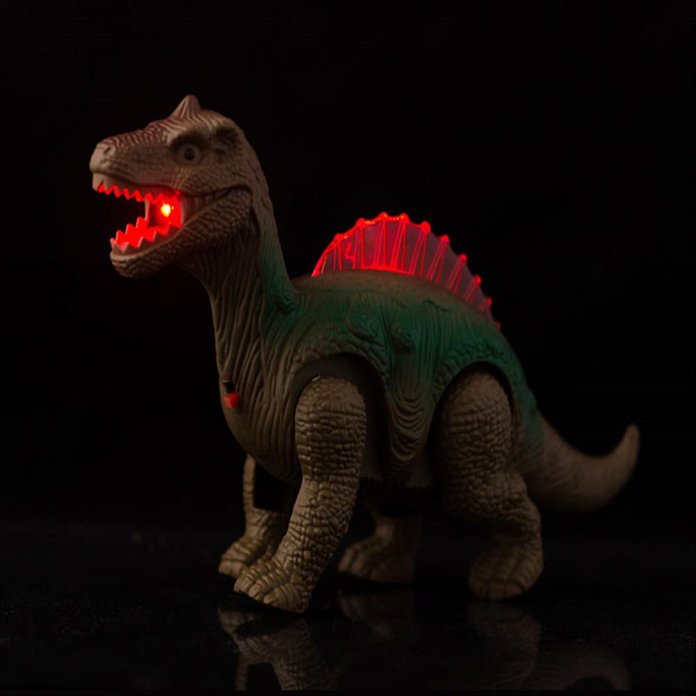 diecasts-model-toys Electric Walking Glowing Dinosaur Animals Model with Sound Light for Kids Children Gift Toys HOB1242229 1