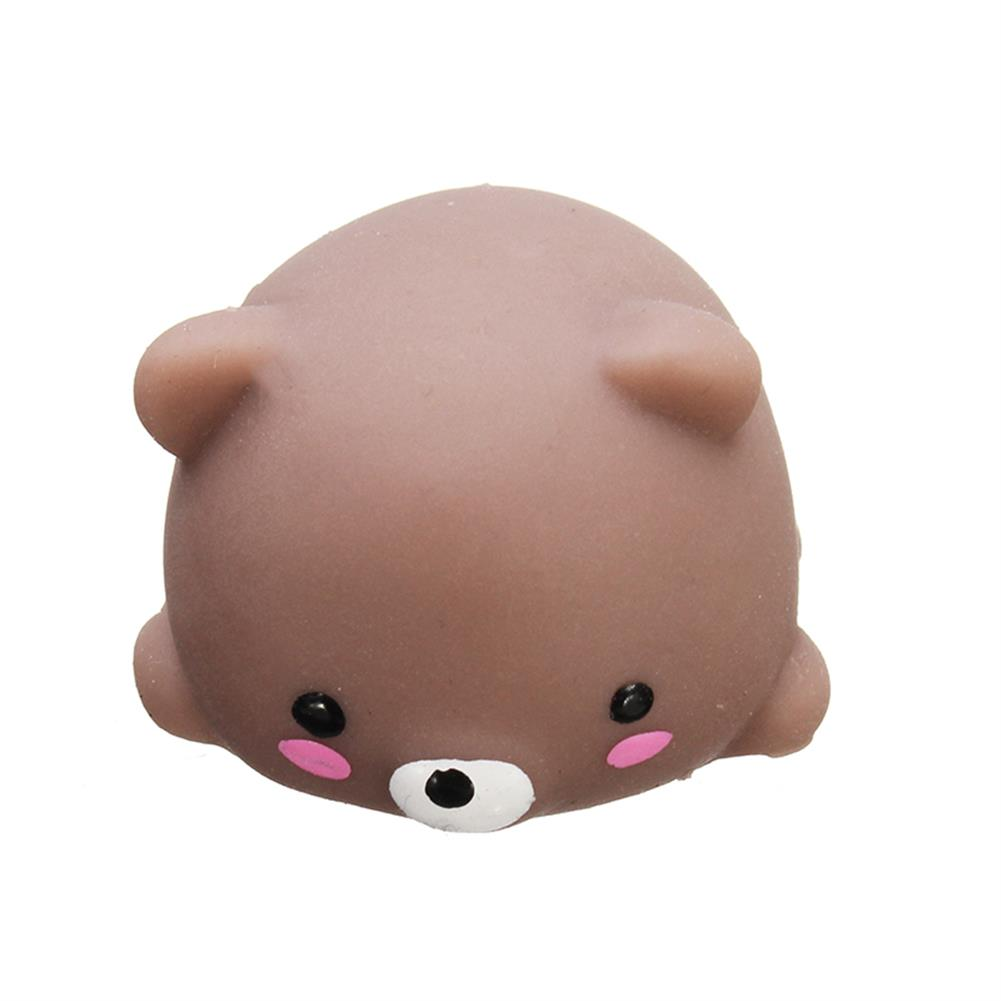 squishy-toys Bear Mochi Squeeze Squishy Cute Healing Toy Kawaii Collection Stress Reliever Gift Decor HOB1243093 1