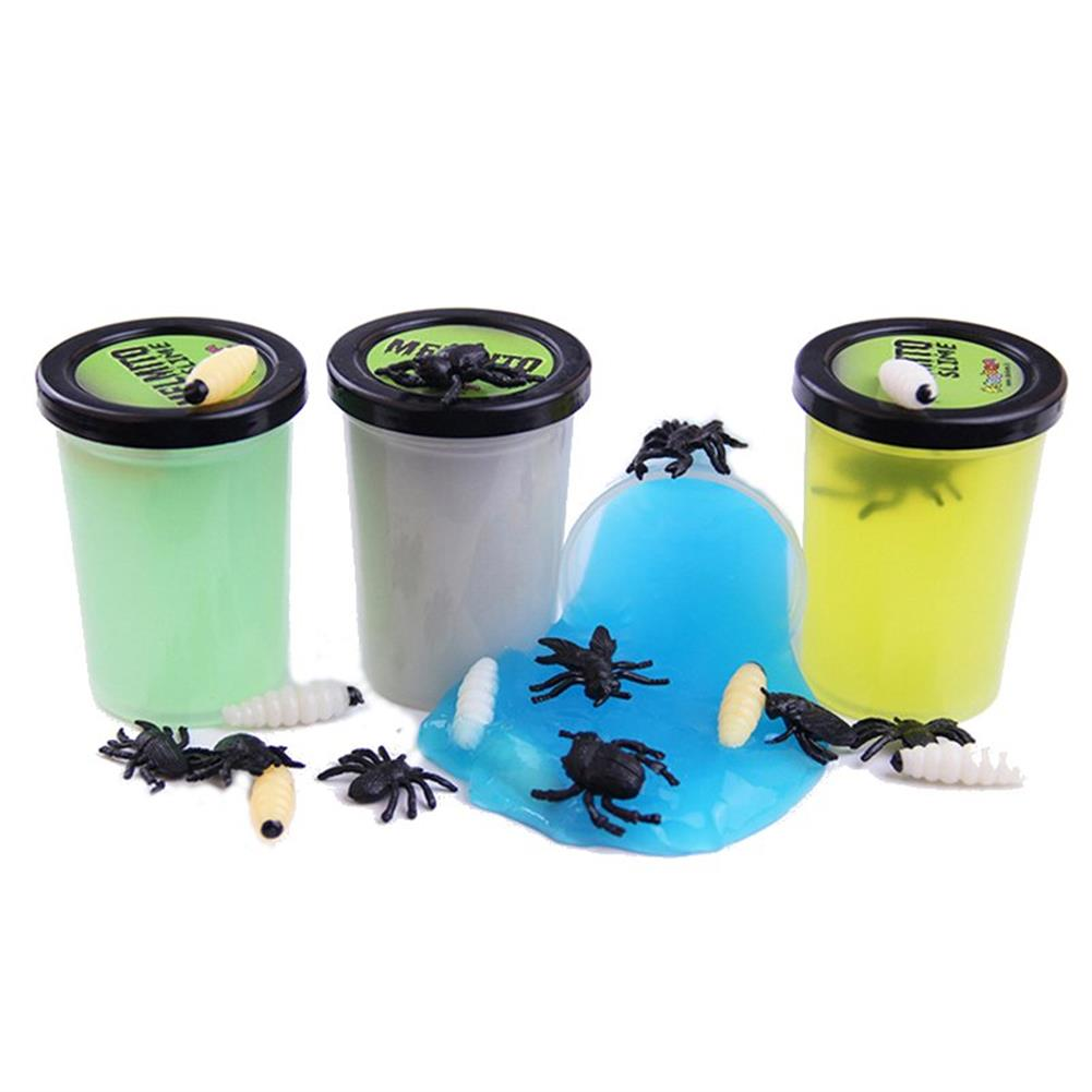 pottery-clay-tools Luminous Slime Glow in the Dark Play Plasticine Pearlescent DIY Funny Gift HOB1266870 1