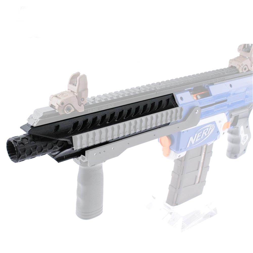 accessories-for-nerf WORKER F10555 3D Printing Viper Front Tube Part for Nerf HOB1278583 1