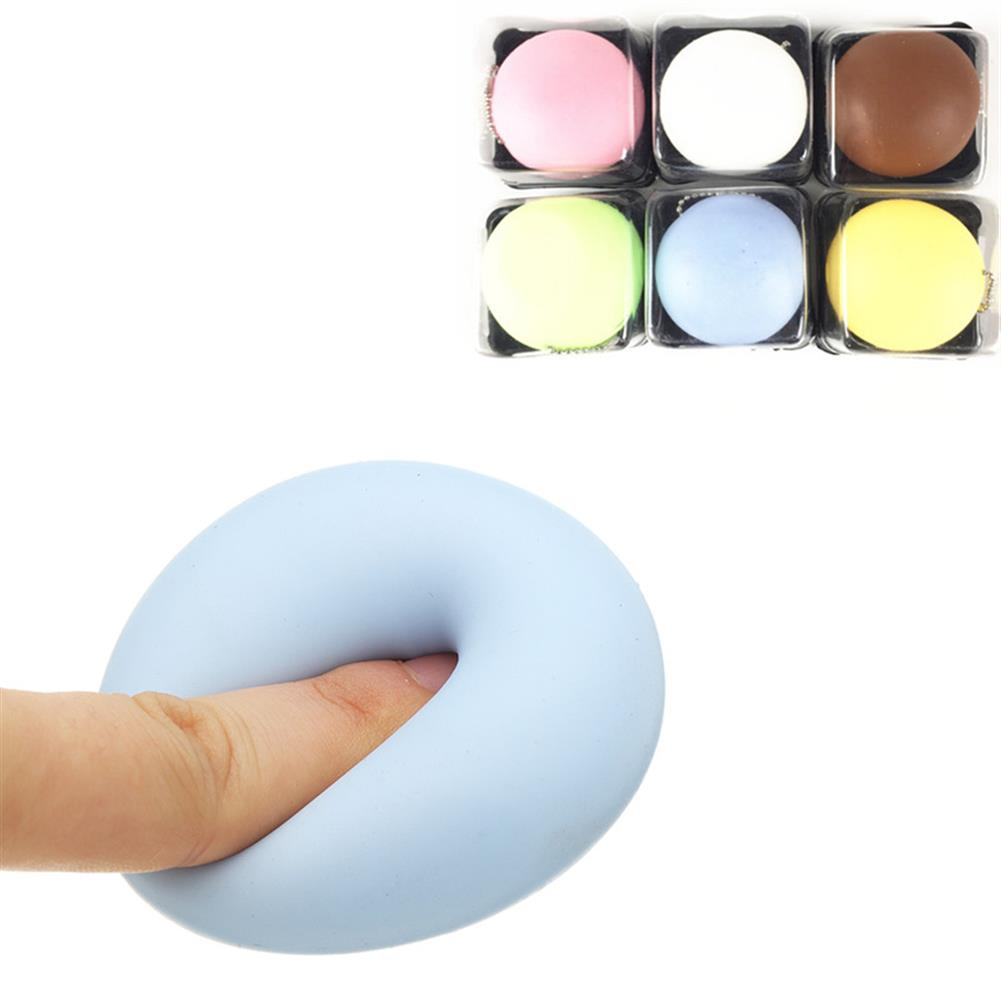 squishy-toys Mochi Squishy Squeeze Cute Healing Toy Kawaii Collection Stress Reliever Gift Decor HOB1292486