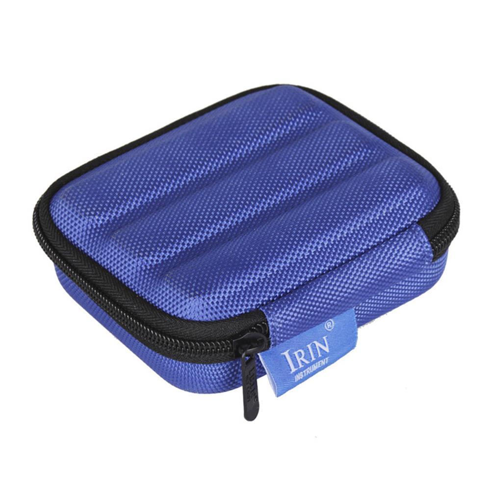harmonica IRIN10 Holes Harmonica Protective Case Tremolo Harmonica Musical instrument Part HOB1319931 3