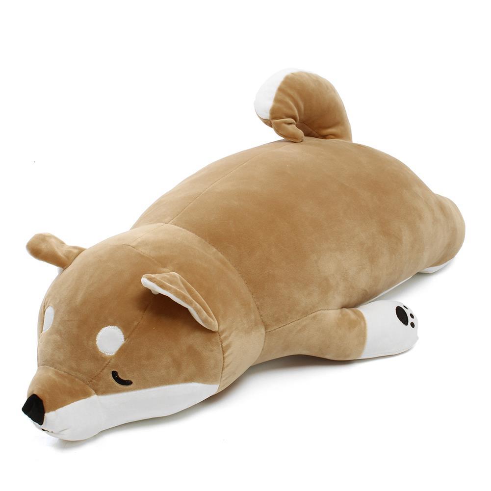 stuffed-plush-toys Japanese Anime Shiba inu Dog Stuffed Plush Toy Doll Soft Stuffed Animal Toy Cute Puppy HOB1326555