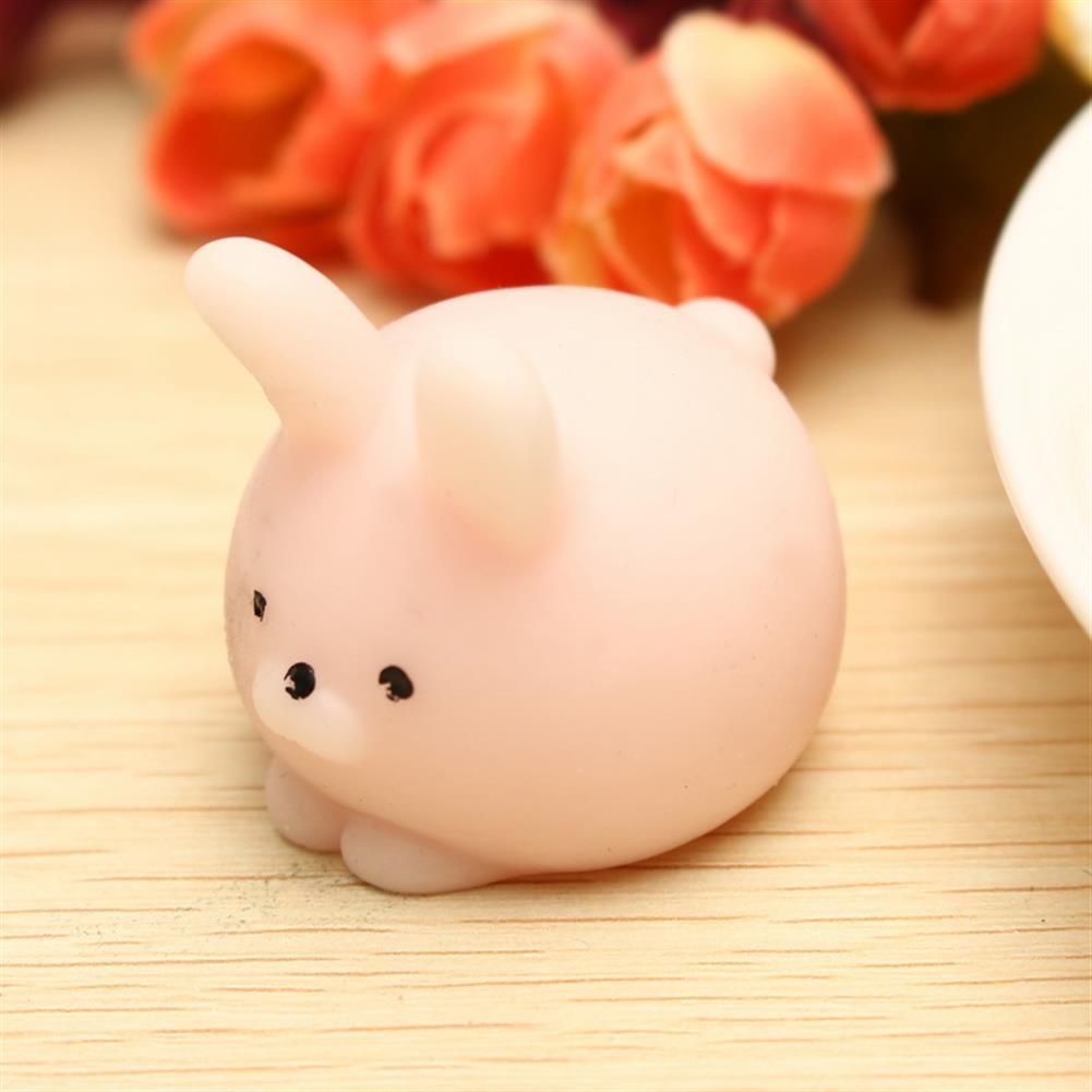 squishy-toys 5PCS Mochi Animal Squishy Squeeze Cute Healing Toy 4cm Kawaii Collection Stress Relief Toy HOB1329544 1