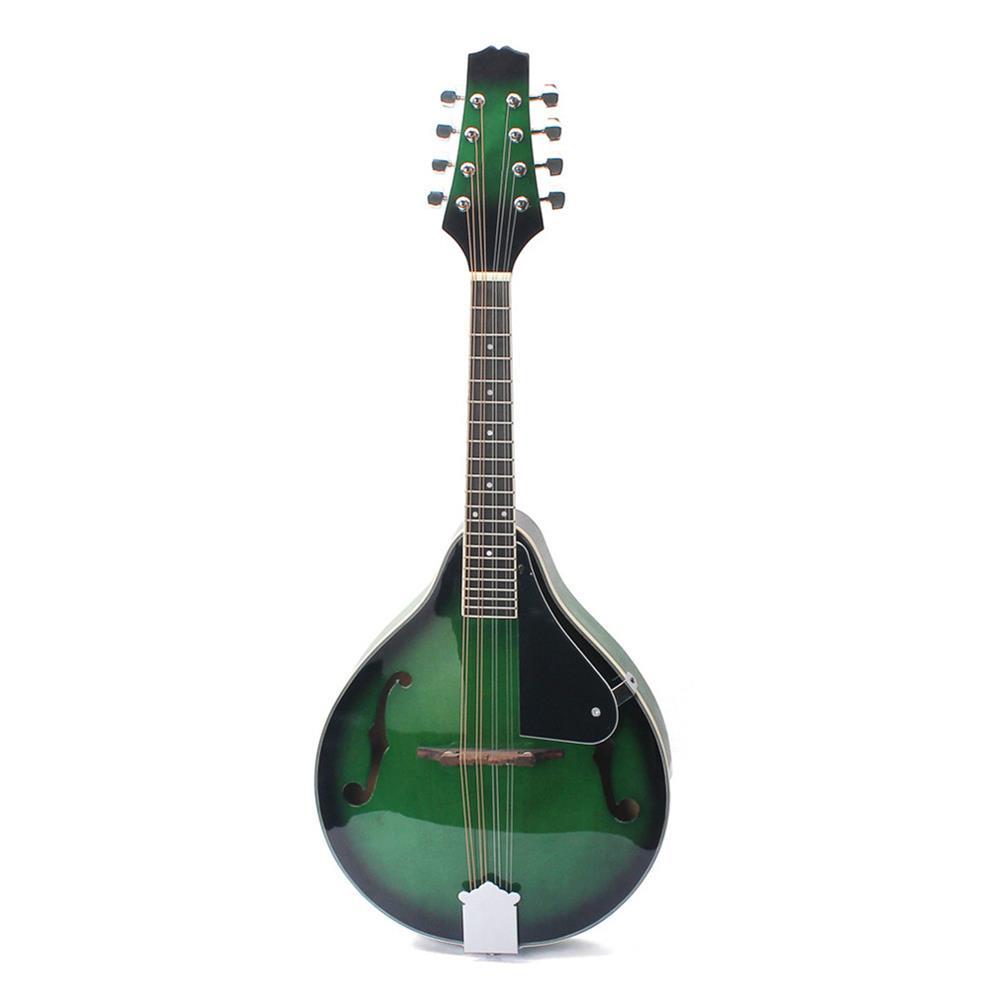 mandolin Homeland New A Style Mandolin Guitar with 8 Strings F Hole Mandolin HOB1338559