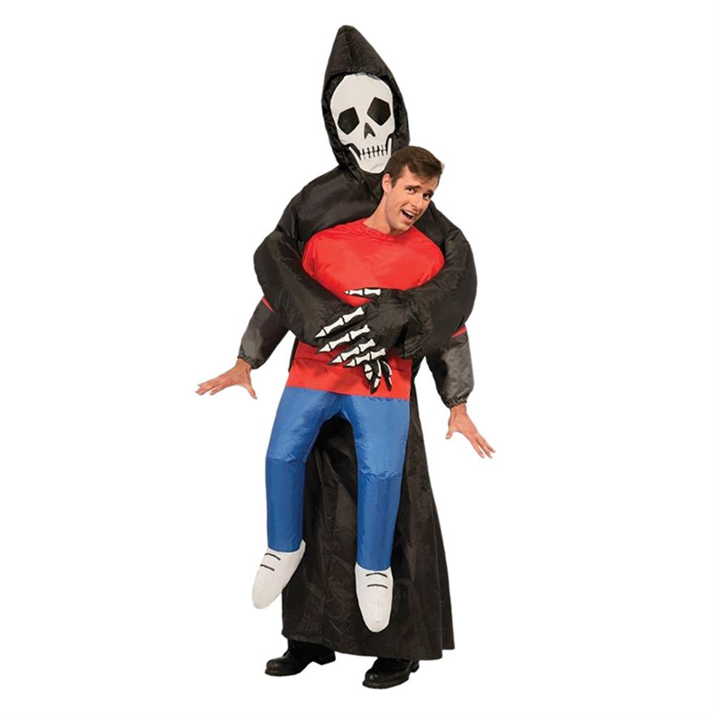 inflatable-toys inflatable Toy Costume Carnival Party Fancy God of Death Clothing for Adults Free Shipping HOB1343401 1