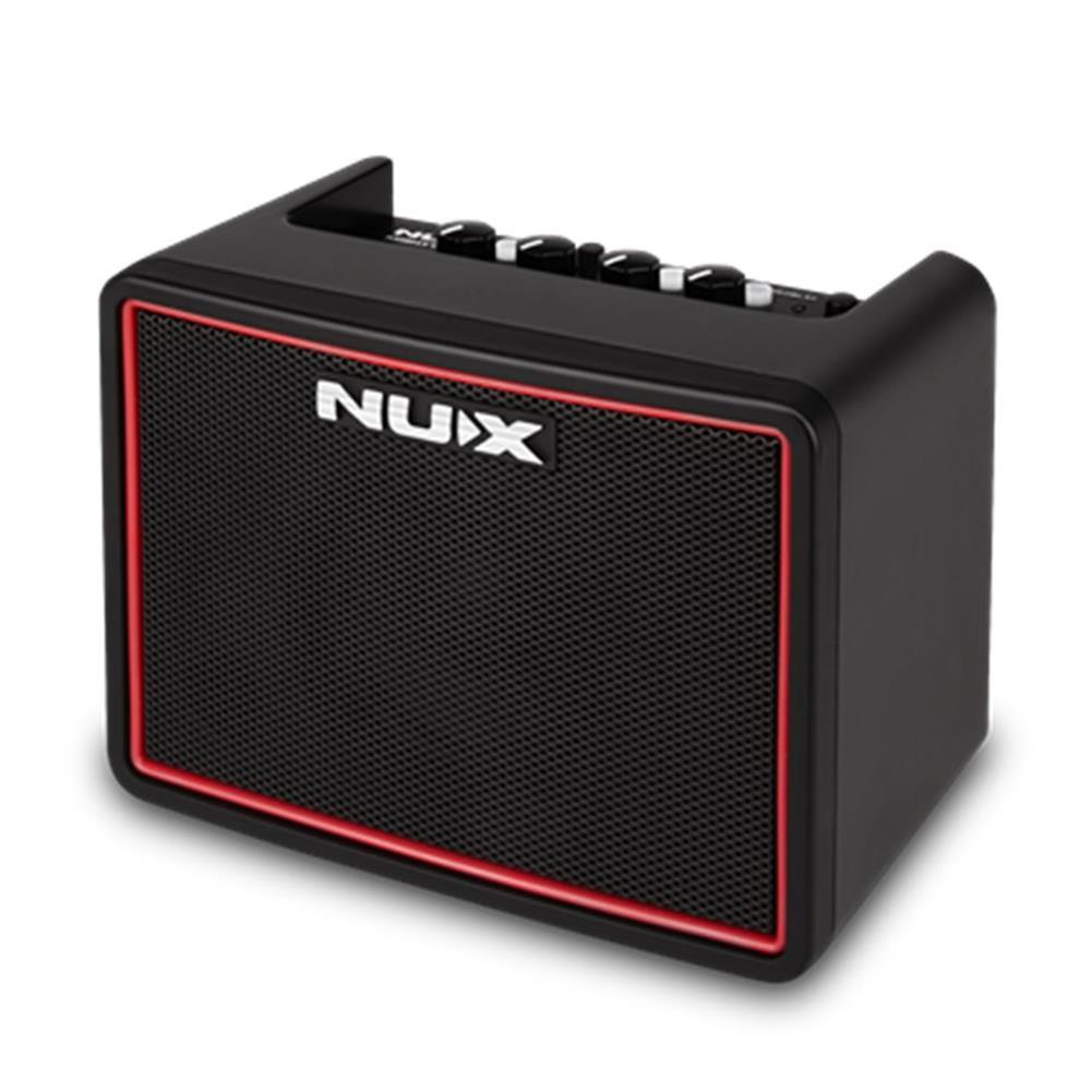 speakers-subwoofers NUX Mighty Lite BT Portable Electric Guitar Amplifiers Mini bluetooth Speaker with Tap Tempo HOB1347364