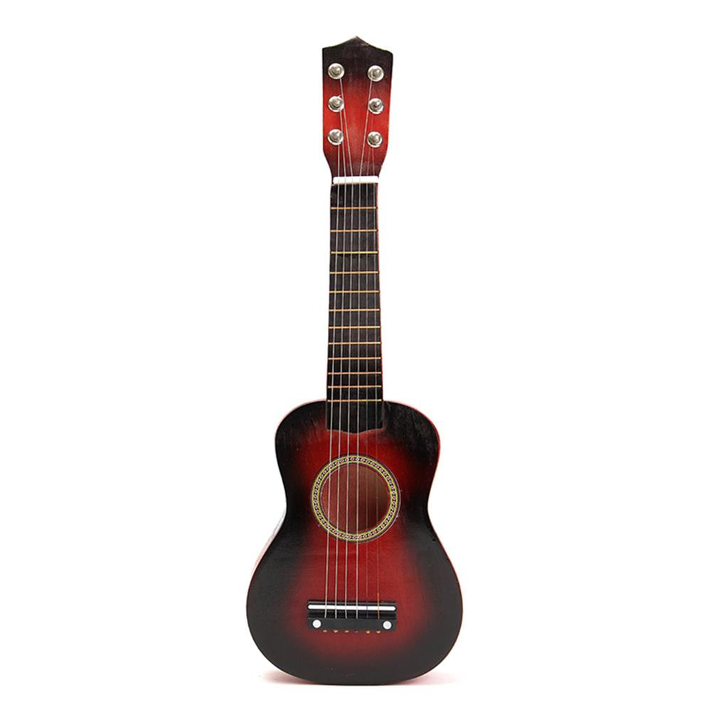 classical-guitars 21'' Beginners Basswood Classical Guitar 6 String Practice Music instruments HOB1351680 1