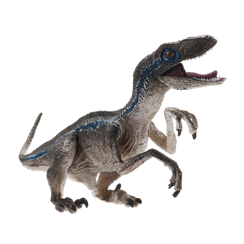 diecasts-model-toys 20cm Dinosaur Diecast Model Toy Plastic World Park Dinosaur Model Action Figures Kids Boy Gift HOB1359743 1