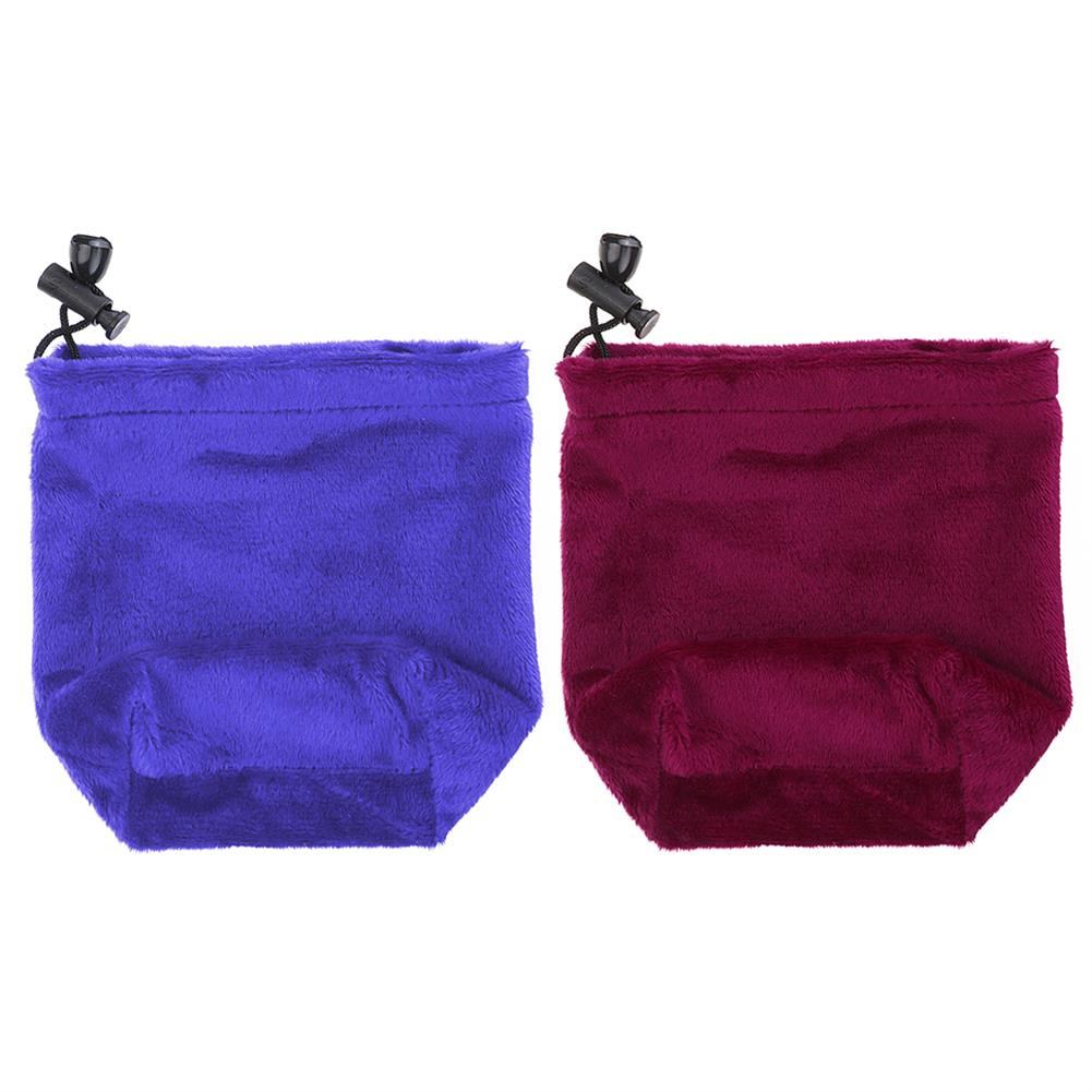 puzzle-game-toys Magic Cube Game Puzzle Ball Storage Velvet Bag Drawstring Gift Pouch Toy Protect HOB1380572 2
