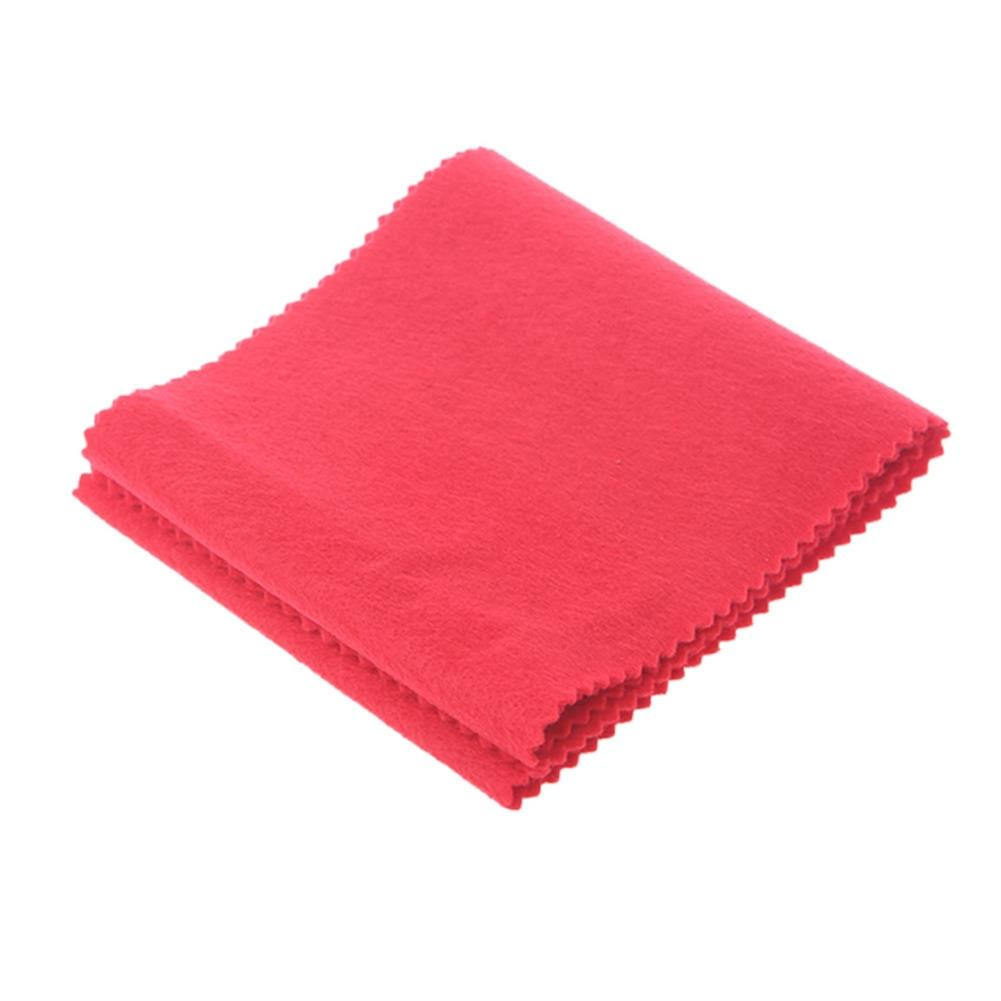 keyboard-accessories Zebra Red Beige Piano Keyboard Dust Cover with Cotton Cloth Dust Cover HOB1385657 1