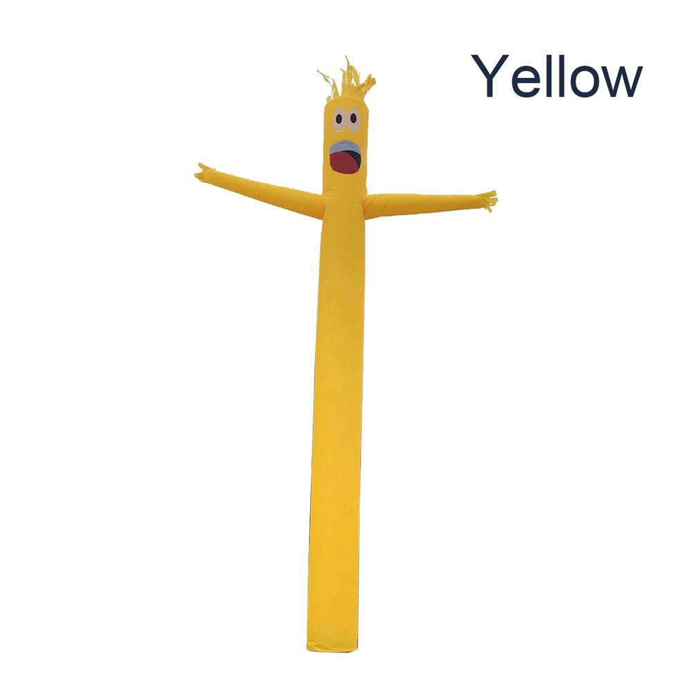 inflatable-toys 4m inflatable Advertising Tube Man Air Sky Dancing Puppet Flag Wacky Wavy Wind Man Decorations HOB1398572 1