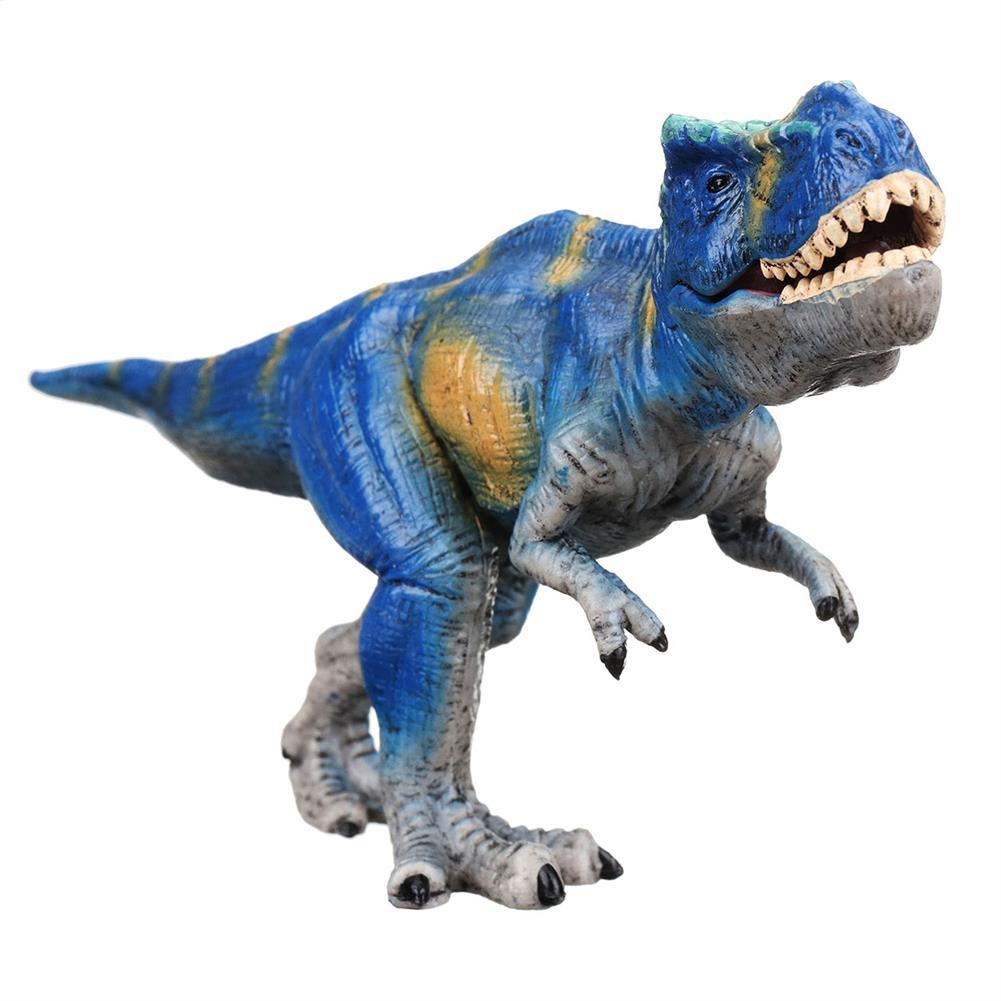 diecasts-model-toys Jurassic T-Rex Tyrannosaurus Rex Dinosaur Toy Diecast Model Collector Decor Kids Gift HOB1400478 1