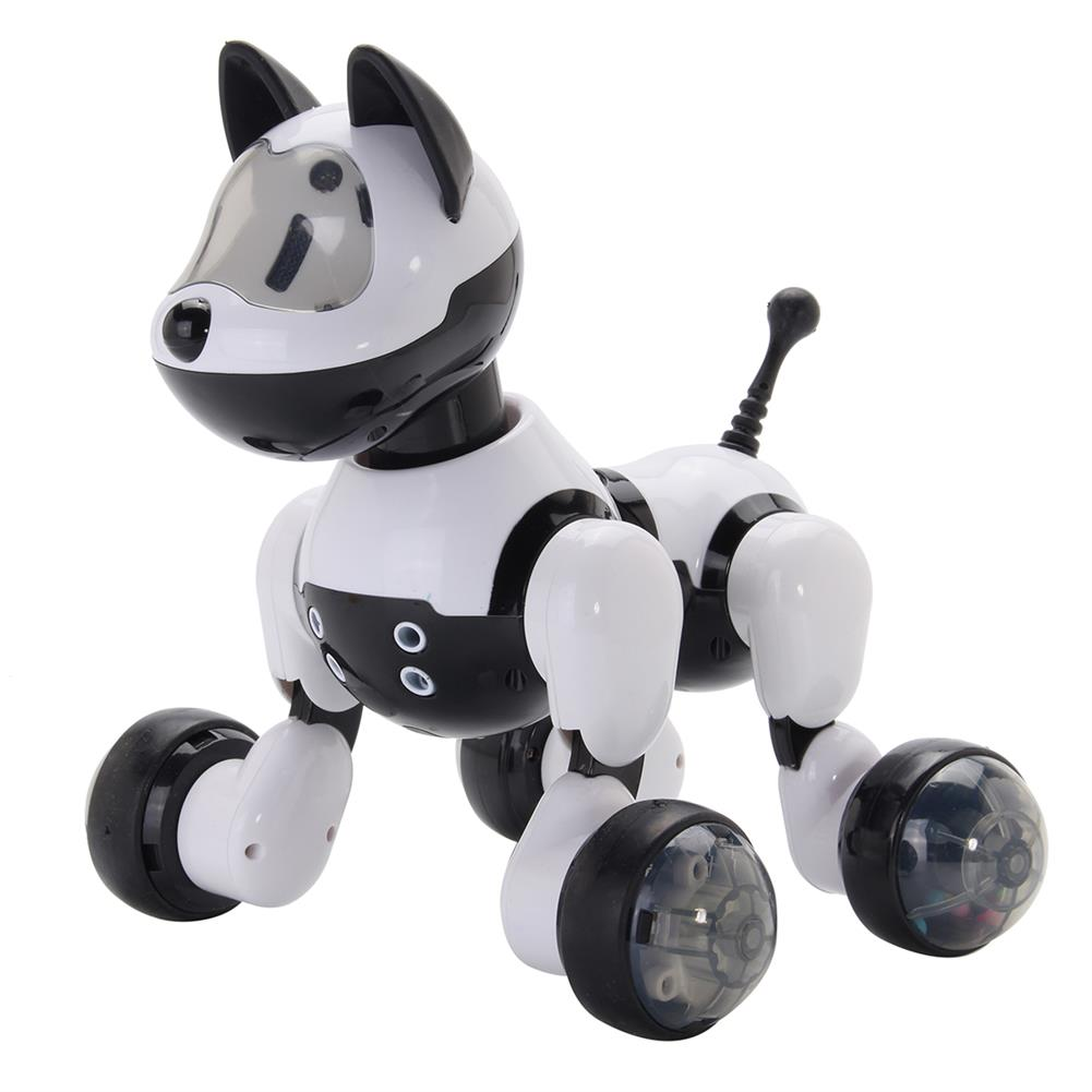 puzzle-game-toys intelligent Electronic Pet Robot Dog Kids Walking Puppy Action Toys Kid Gift HOB1404243