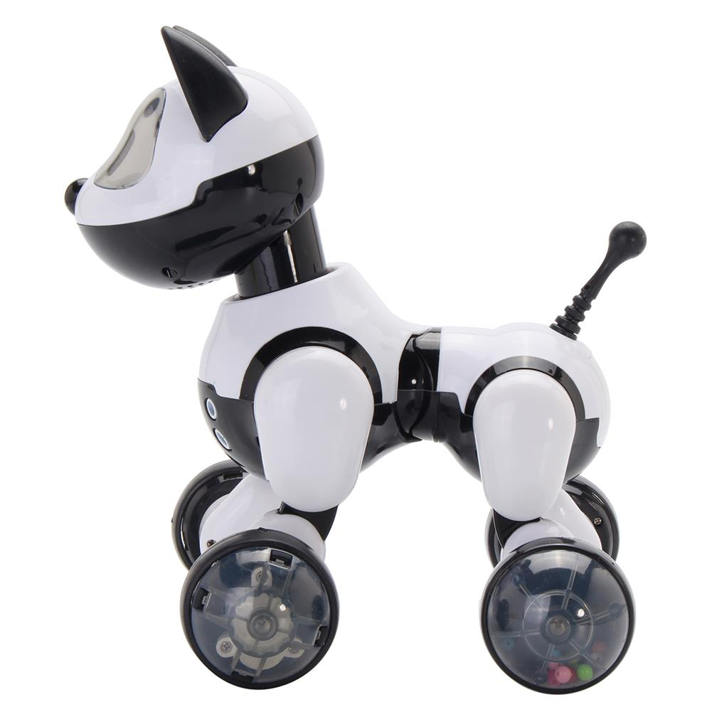 puzzle-game-toys intelligent Electronic Pet Robot Dog Kids Walking Puppy Action Toys Kid Gift HOB1404243 1