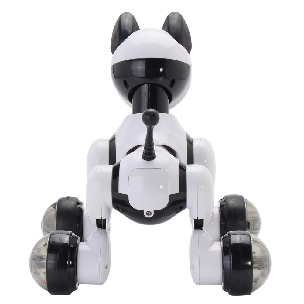 puzzle-game-toys intelligent Electronic Pet Robot Dog Kids Walking Puppy Action Toys Kid Gift HOB1404243 3