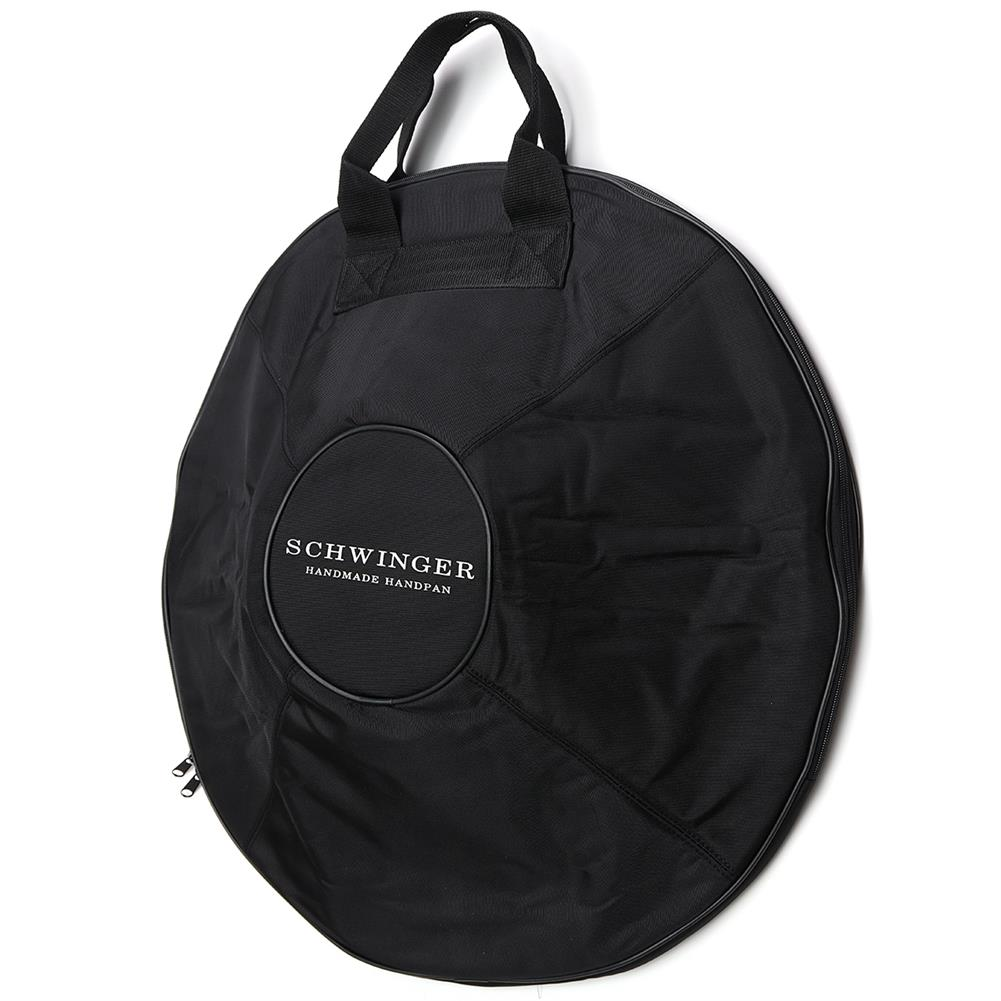 percussion-accessories 9 Notes Oxford Cloth Musical Hand Drum Bag Handpan Tongue Steel Carry Bag HOB1405475 1