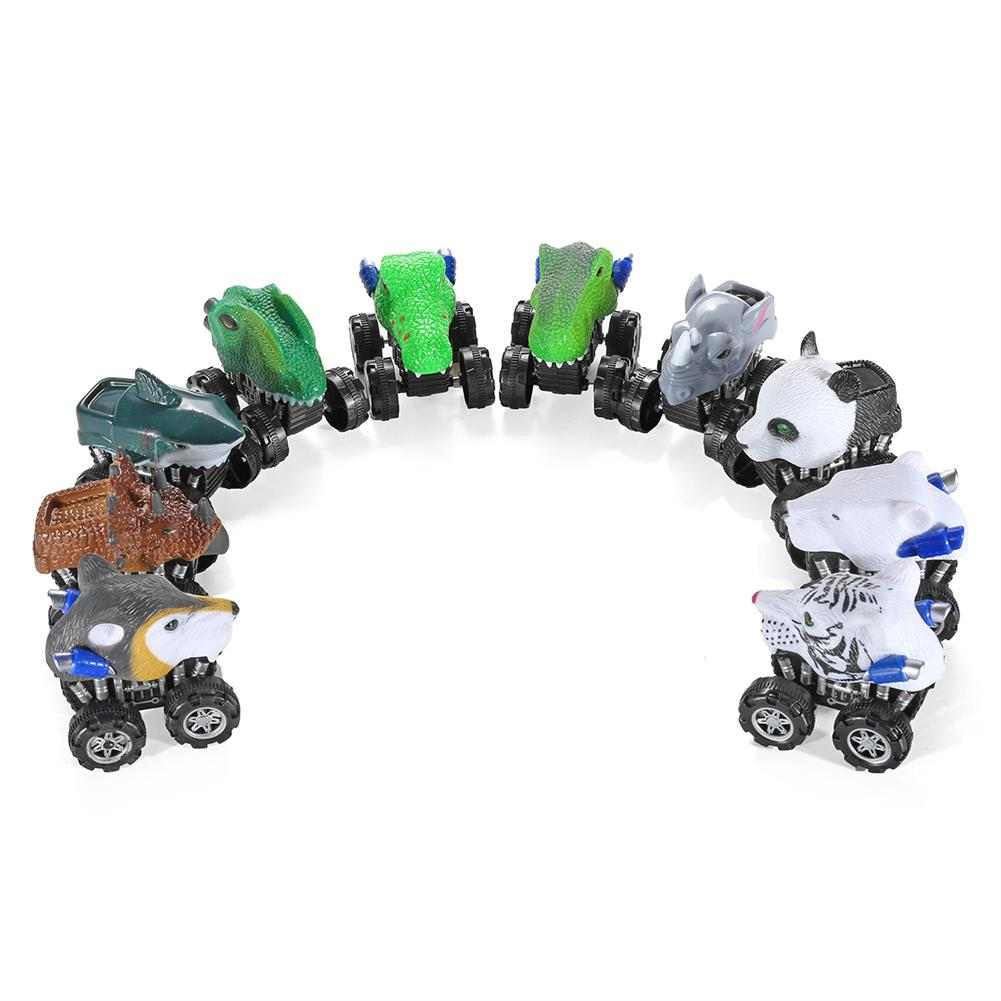 wind-up-tin-toys Wind-up Dinosaur Cars Toys Animal Model Novelities Toys Funny Gift Collection HOB1412526
