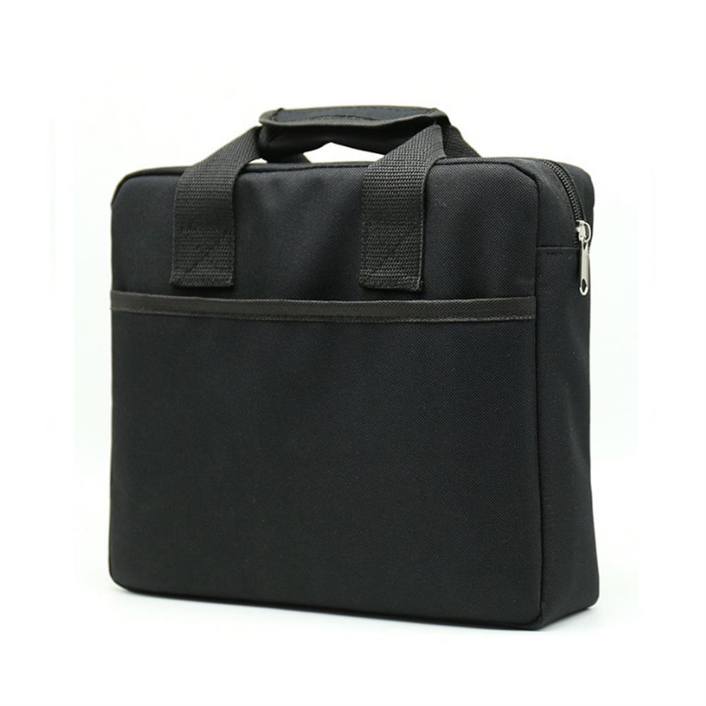 guitar-accessories Waterproof Carry Bag Case Guitar Pedal Bag Oxford Cloth for Guitar Bass Violin Pedal HOB1413497 1