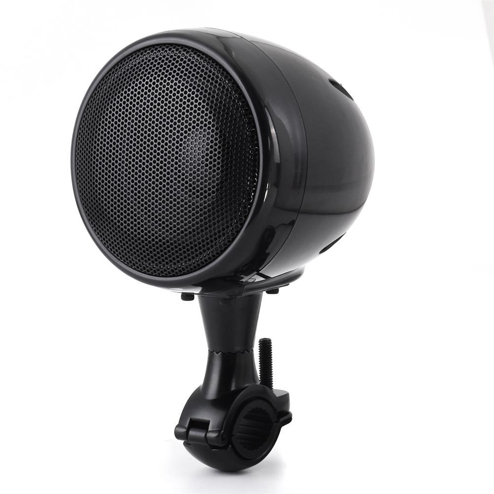 speakers-subwoofers 3.5 inch 300W Waterproof Motorcycle Stereo Speaker Music Amplifer Audio High Sound Quality bluetooth Speaker Motorcycle Audio HOB1415663