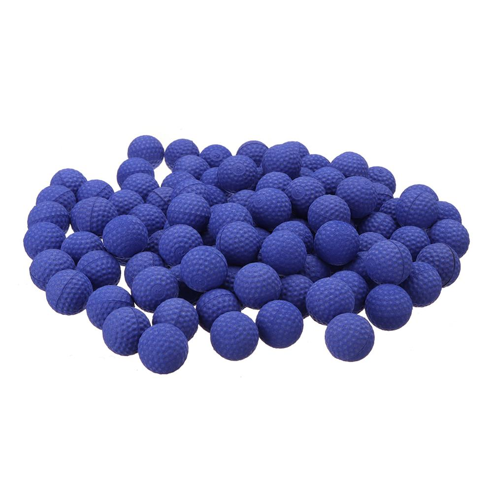 accessories-for-nerf 100Pcs Bullet Balls Rounds Compatible Part for Rival Apollo Toy Refill HOB1423244
