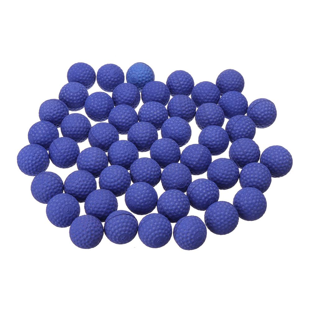 accessories-for-nerf 100Pcs Bullet Balls Rounds Compatible Part for Rival Apollo Toy Refill HOB1423244 1