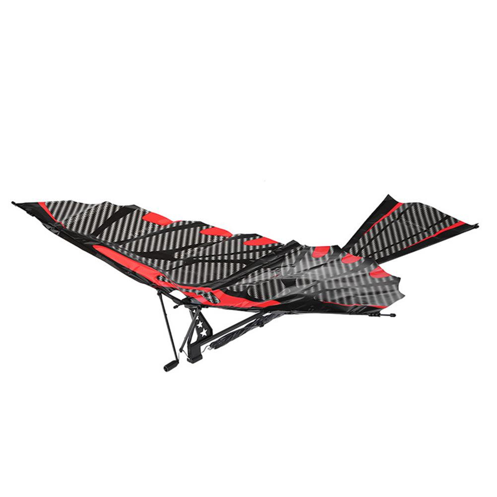 plane-parachute-toys 18inches Eagle Carbon Fiber Birds Assembly Flapping Wing Flight DIY Model Aircraft Plane Toy with Box HOB1425344 1