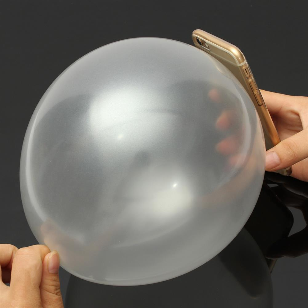 gags-practical-jokes 5Pcs Close Up Magic Street Trick Mobile into Balloon Penetration in A Flash Party Fool's Day Props Toys HOB1442070