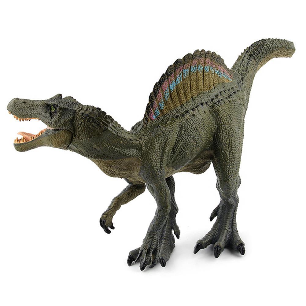 puzzle-game-toys Large Spinosaurus Figure Realistic Dinosaur Model Birthday Kids Study Toys Gift HOB1446123