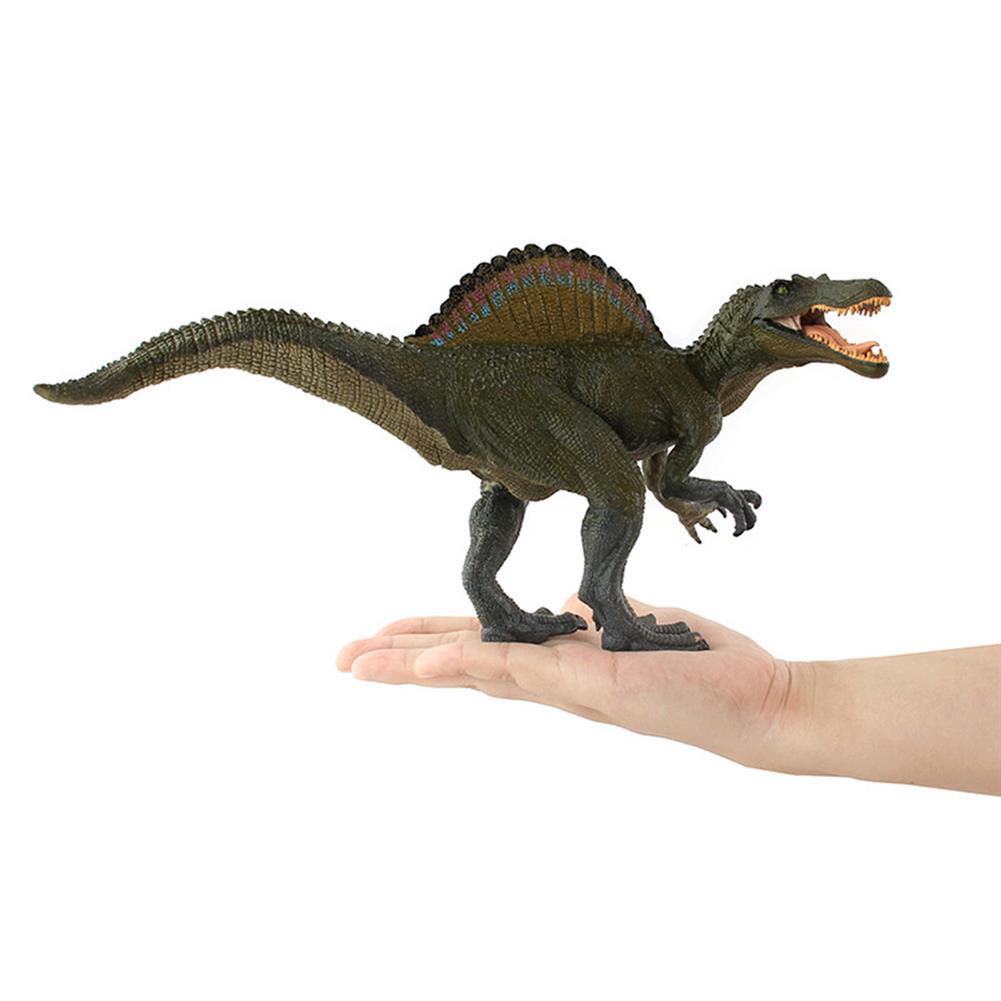 puzzle-game-toys Large Spinosaurus Figure Realistic Dinosaur Model Birthday Kids Study Toys Gift HOB1446123 3