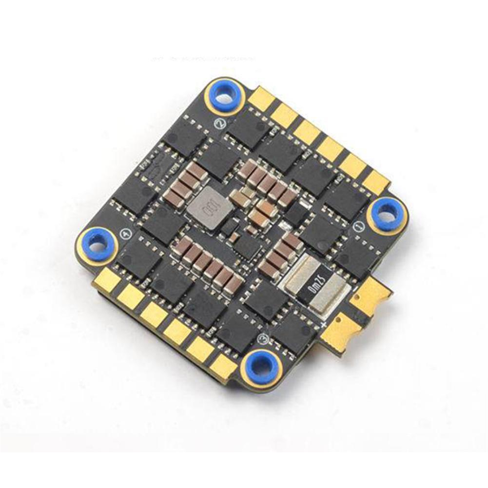 multi-rotor-parts Spedix GS45 45A BLheli_32 3-6S 4 in 1 DShot1200 ESC w/ 10V BEC Output for RC Drone FPV Racing HOB1449221 1