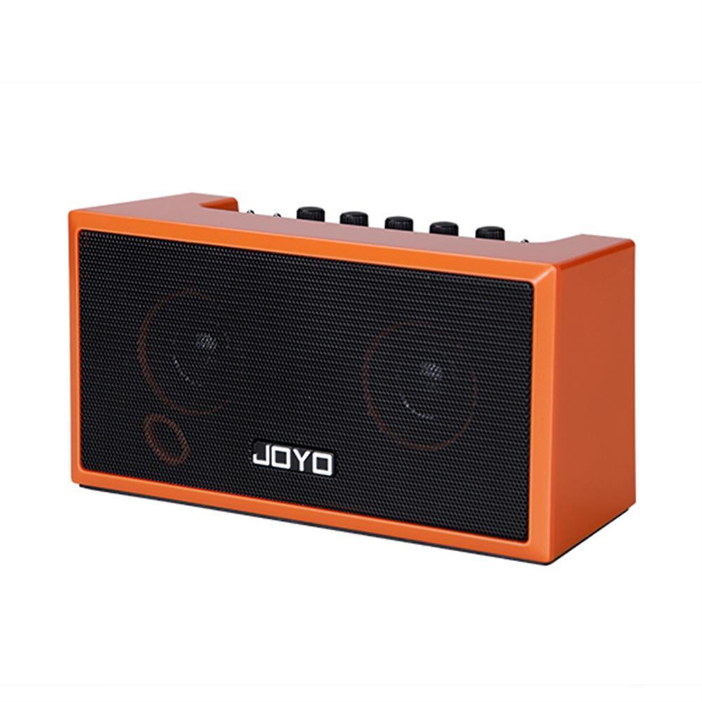 speakers-subwoofers JOYO TOP-GT Portable Guitar Amplifier Mini Bluetooth Amp Speaker for Acoustic Electric Guitar Bass HOB1452683