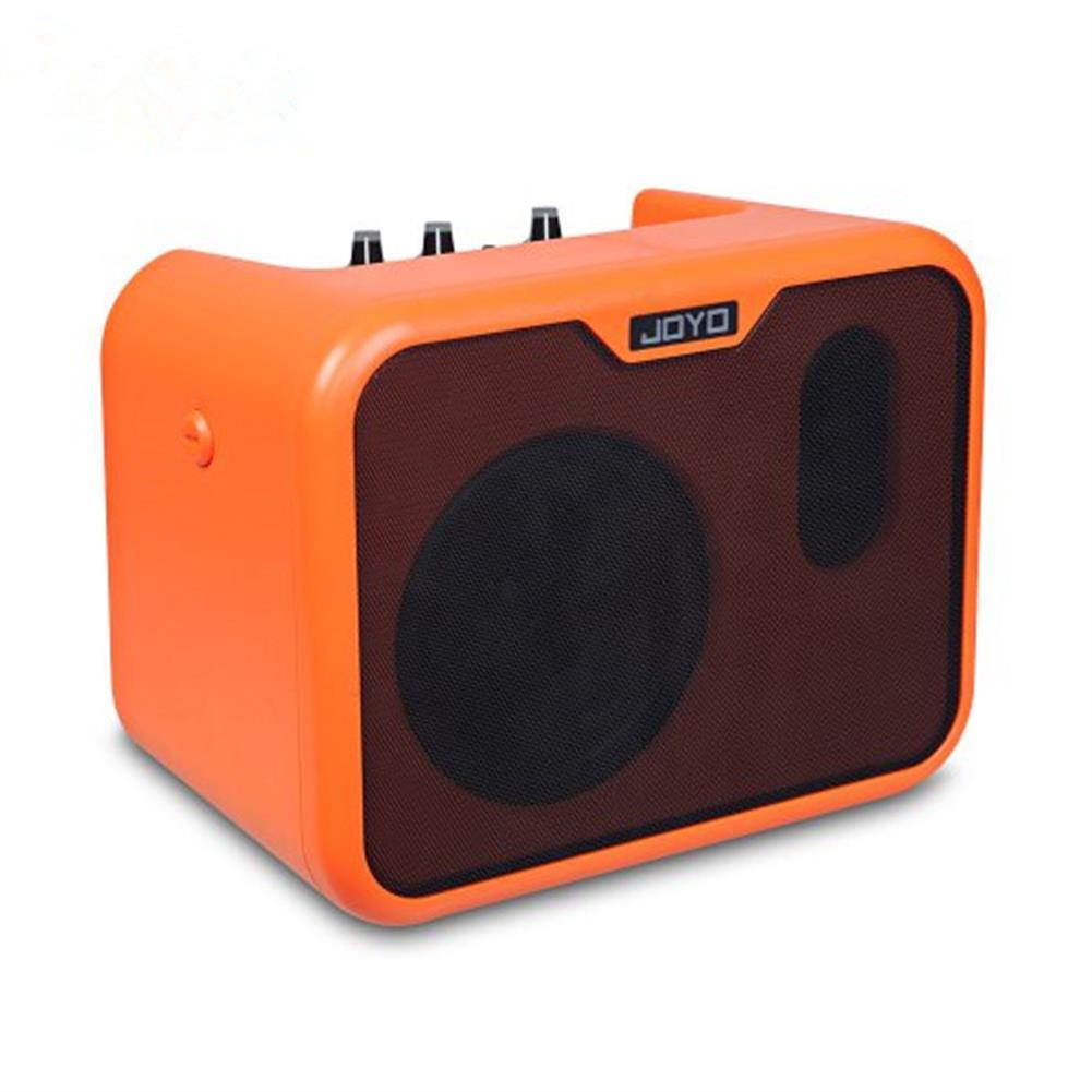 speakers-subwoofers JOYO MA-10 Guitar Amplifier Mini bluetooth Speakers for Acoustic Guitar Electric Bass Guitar HOB1452684