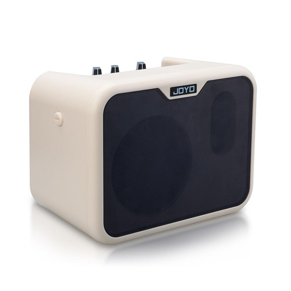 speakers-subwoofers JOYO MA-10 Guitar Amplifier Mini bluetooth Speakers for Acoustic Guitar Electric Bass Guitar HOB1452684 1