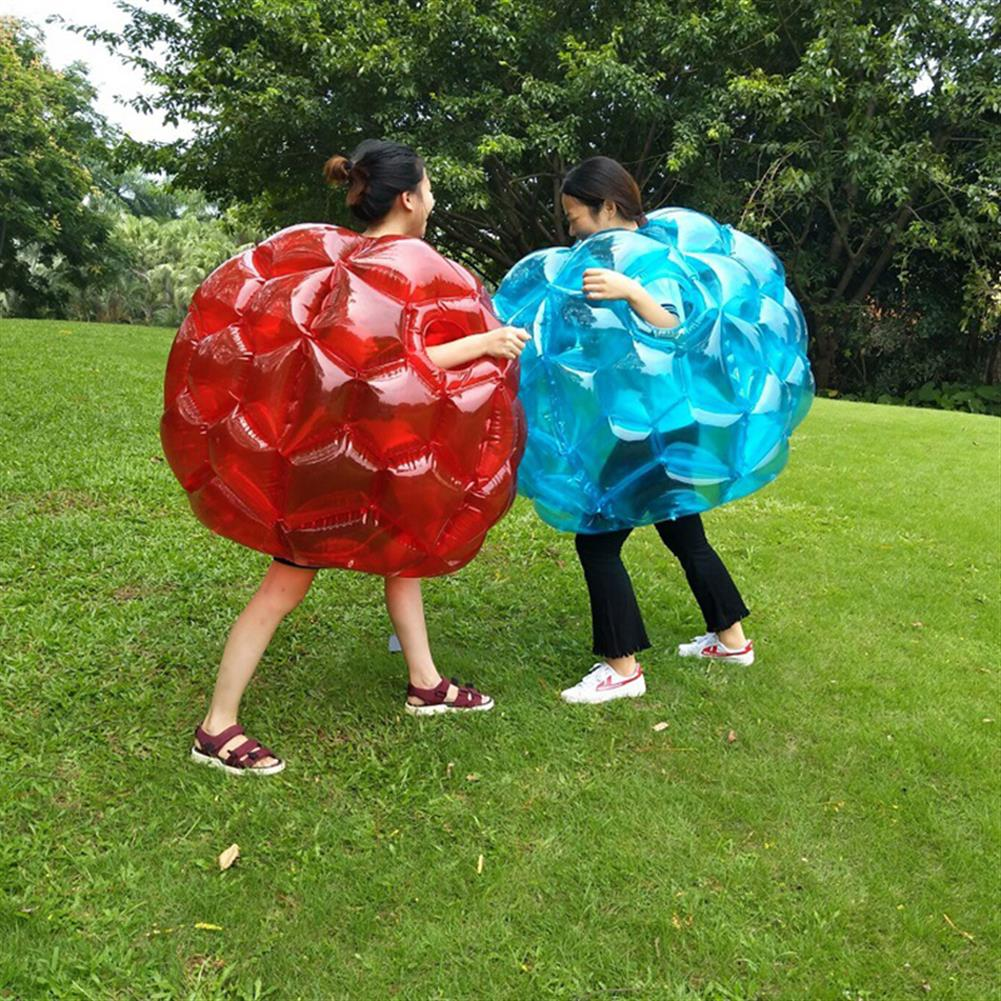 inflatable-toys 60cm PVC inflatable Toys Bubble Ball Garden Camping Outdoor Children Outdoor Gaming HOB1453546