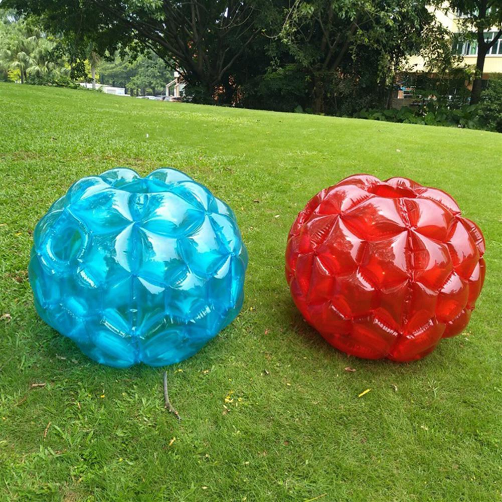 inflatable-toys 60cm PVC inflatable Toys Bubble Ball Garden Camping Outdoor Children Outdoor Gaming HOB1453546 1