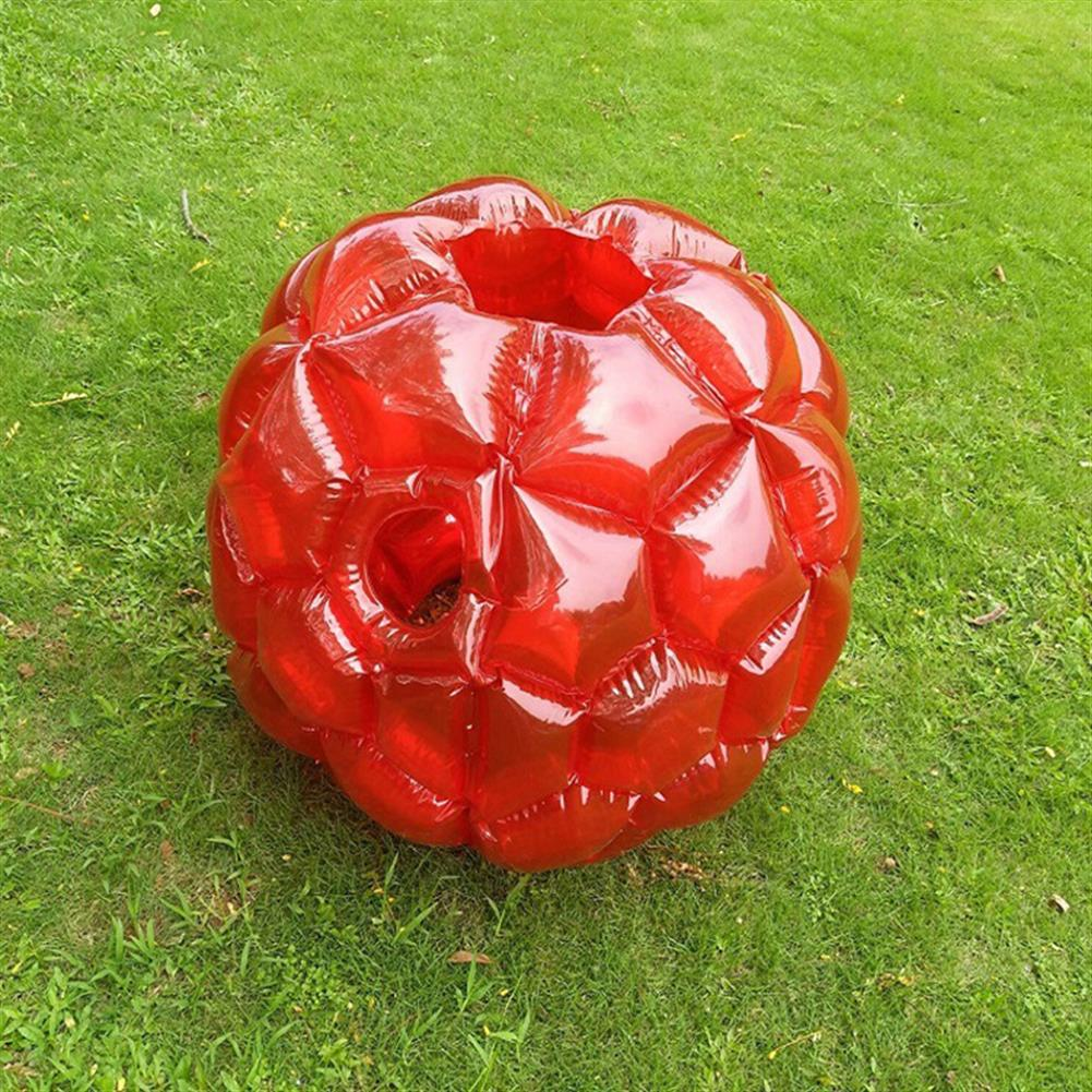 inflatable-toys 60cm PVC inflatable Toys Bubble Ball Garden Camping Outdoor Children Outdoor Gaming HOB1453546 2