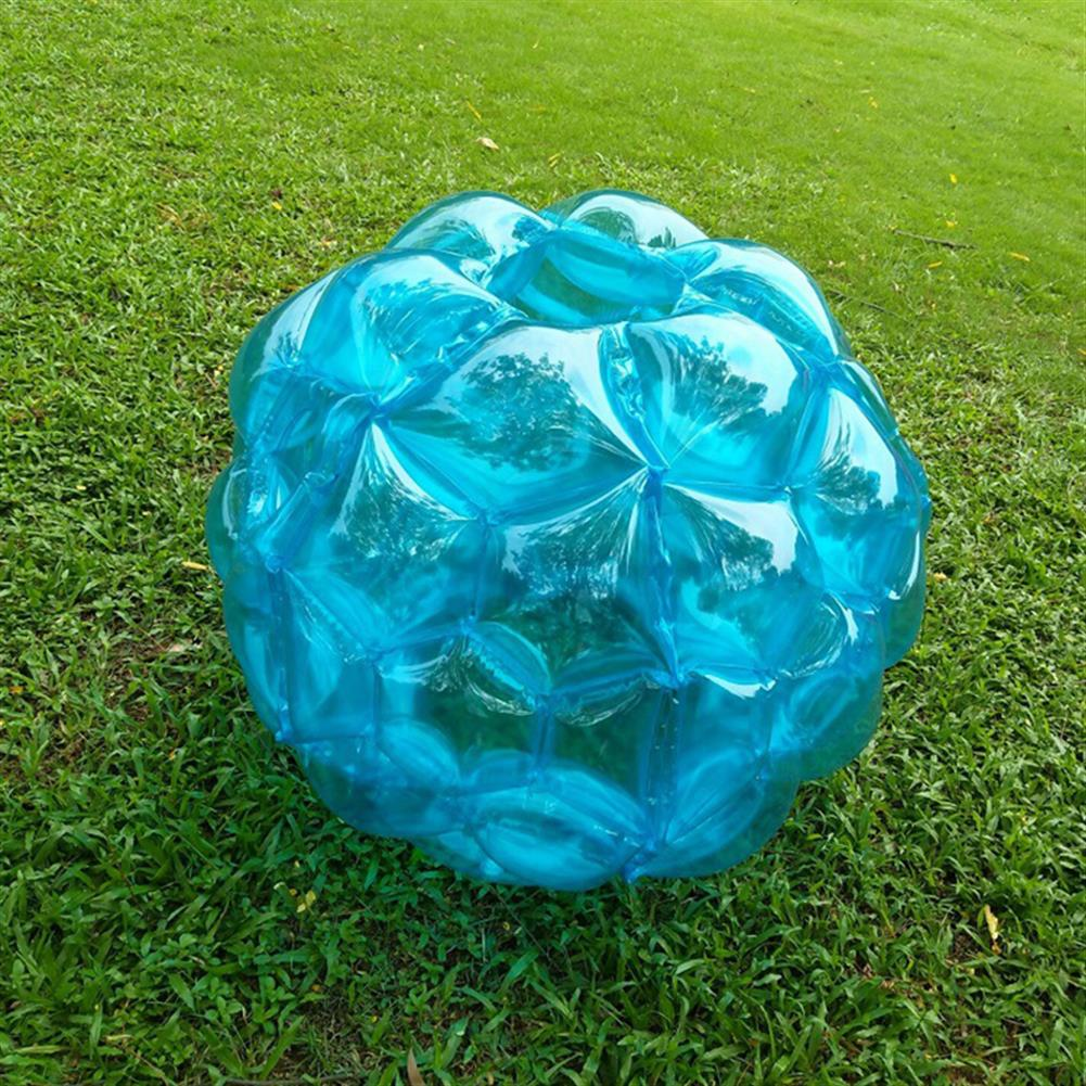 inflatable-toys 60cm PVC inflatable Toys Bubble Ball Garden Camping Outdoor Children Outdoor Gaming HOB1453546 3