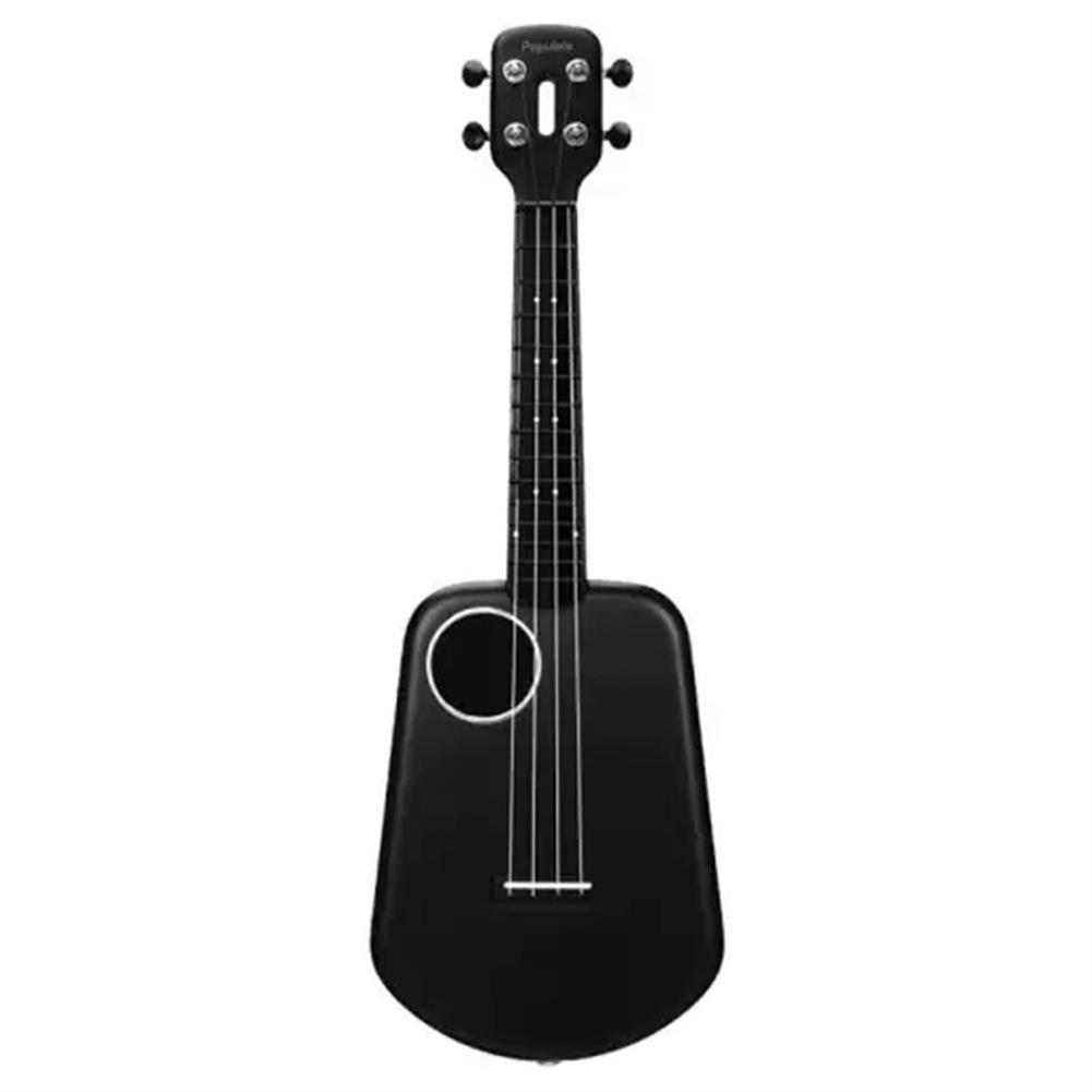 ukulele Populele 2 23 inch Carbon Fiber USB Smart Ukulele APP Control Bluetooth 4.0 with Led Lamp Beads for Beginner HOB1462635 1