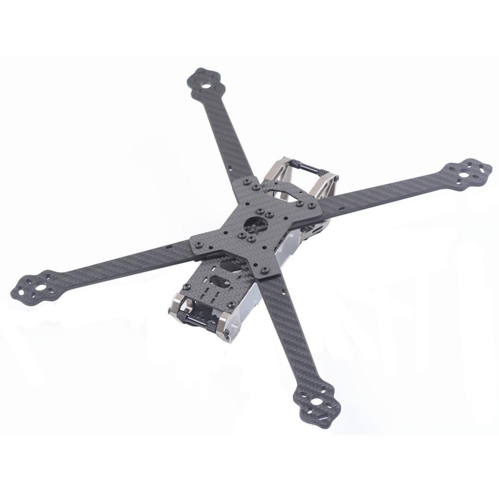 multi-rotor-parts Skystars G730L Part 4mm Thickness Replace Frame Arm Carbon Fiber for RC Drone FPV Racing HOB1466461 2