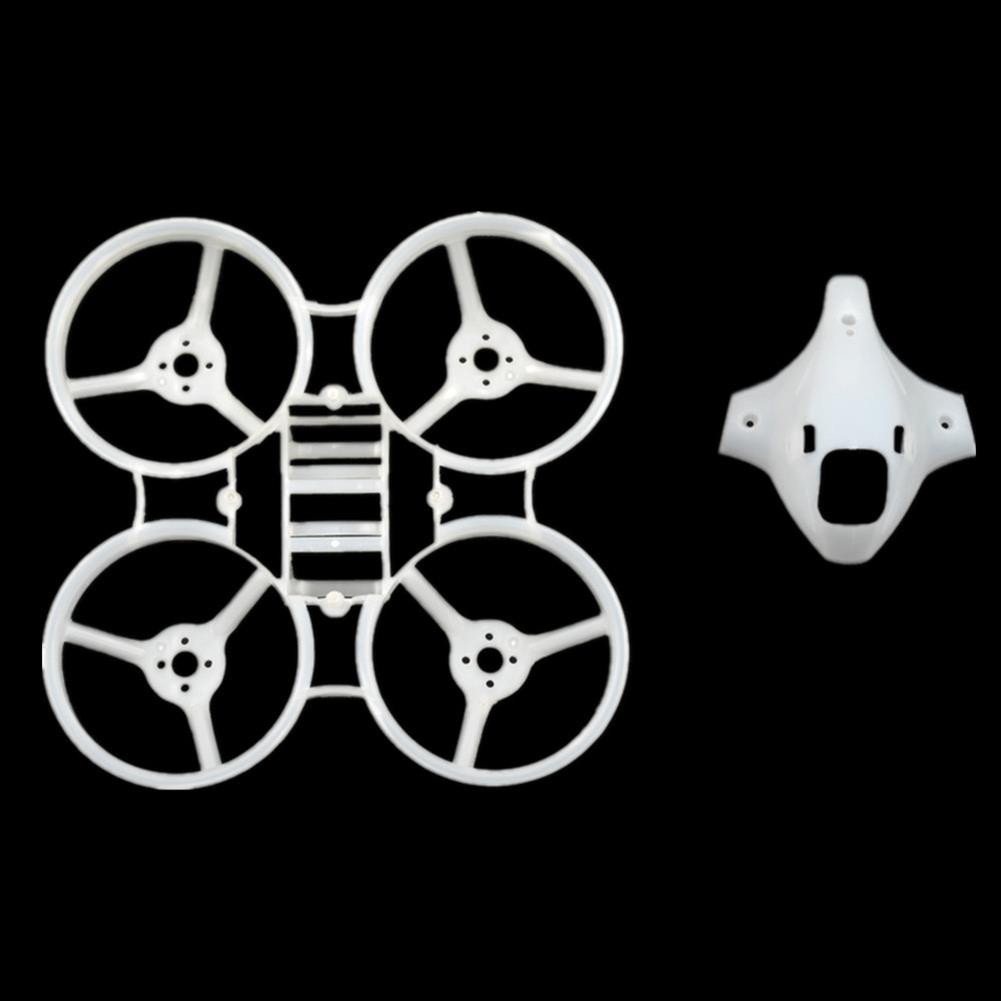 multi-rotor-parts Skystars TinyFrog 75X Part 75mm Whoop Frame Kit Polypropylene for RC Drone FPV Racing HOB1466466 1