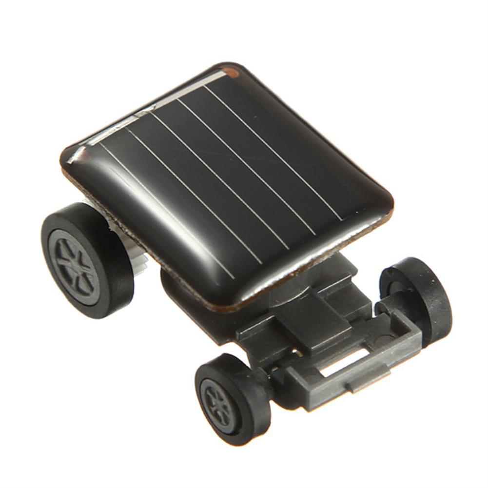 solar-powered-toys the World s Smallest Mini Solar Powered Toy Car Racer HOB14708